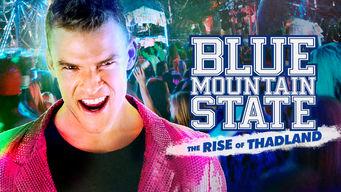 Se Blue Mountain State: The Rise of Thadland på Netflix