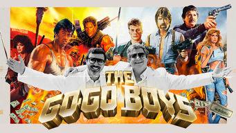 Se The Go-Go Boys: The Inside Story of Cannon Films på Netflix