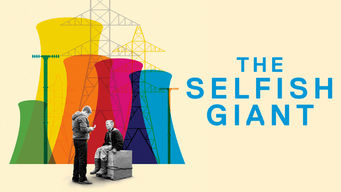 Se The Selfish Giant på Netflix