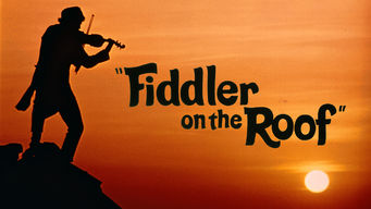 Se Fiddler on the Roof på Netflix