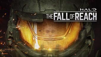 Se Halo: The Fall of Reach på Netflix