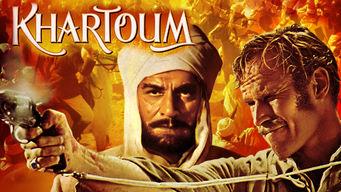 Se Khartoum på Netflix