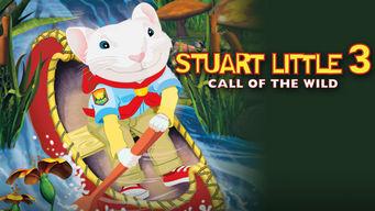 Se Stuart Little 3: Call of the Wild på Netflix