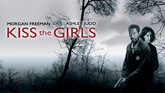 Se Kiss the Girls på Netflix