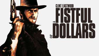 Se A Fistful of Dollars på Netflix