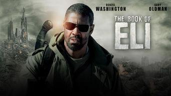 Se The Book of Eli på Netflix