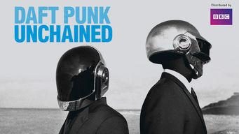 Se Daft Punk Unchained på Netflix