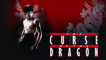 Se The Curse of the Dragon på Netflix