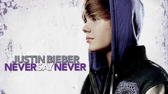 Se Justin Bieber: Never Say Never på Netflix