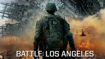 Se Battle: Los Angeles på Netflix