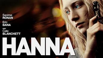 Se Hanna på Netflix