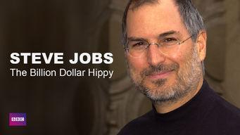 Se Steve Jobs: Billion Dollar Hippy på Netflix