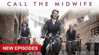 Se Call the Midwife på Netflix