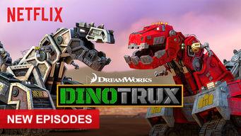 Se Dinotrux på Netflix