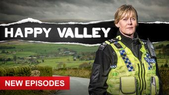 Se Happy Valley på Netflix