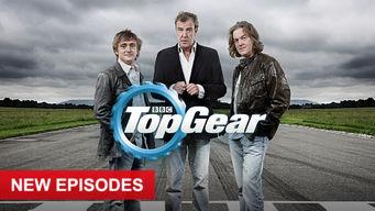 Se Top Gear på Netflix