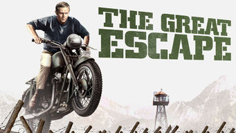 Se The Great Escape på Netflix