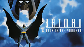 Se Batman: Mask of the Phantasm på Netflix