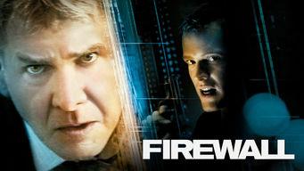 Se Firewall på Netflix