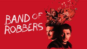 Se Band of Robbers på Netflix