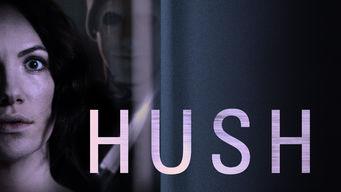 Se Hush på Netflix