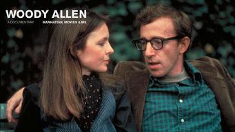 Se Woody Allen Documentary på Netflix