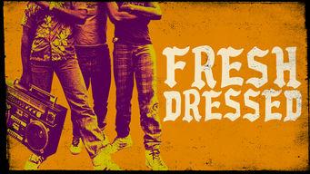 Se Fresh Dressed på Netflix