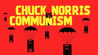 Se Chuck Norris vs. Communism på Netflix