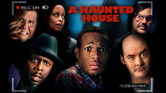 Se A Haunted House på Netflix