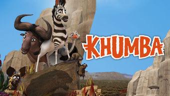 Se Khumba på Netflix