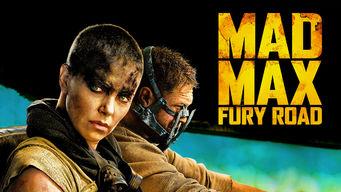 Se Mad Max: Fury Road på Netflix