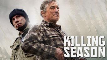 Se Killing Season på Netflix