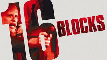 Se 16 Blocks på Netflix