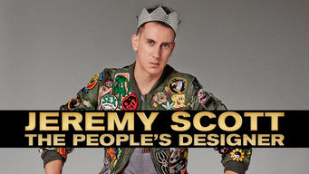 Se Jeremy Scott: The People's Designer på Netflix
