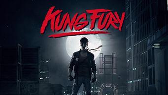 Se Kung Fury på Netflix