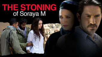 Se The Stoning of Soraya M. på Netflix