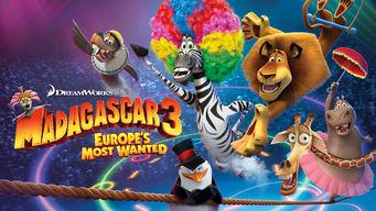 Se Madagascar 3: Europe's Most Wanted på Netflix