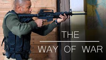 Se The Way of War på Netflix