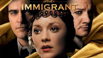 Se New York Immigrant på Netflix