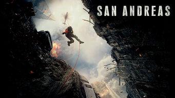 Se San Andreas på Netflix