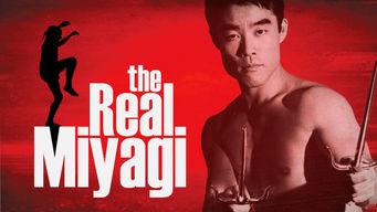 Se The Real Miyagi på Netflix