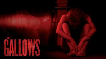 Se Gallows på Netflix