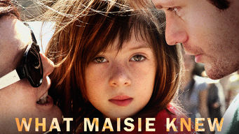 Se What Maisie Knew på Netflix