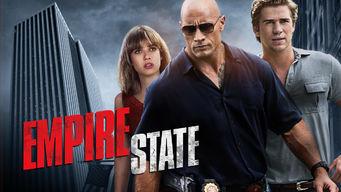 Se Empire State på Netflix
