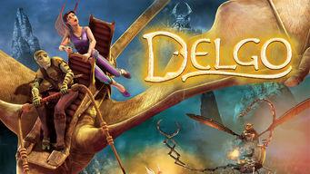 Se Delgo på Netflix