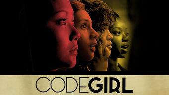 Se Codegirl på Netflix