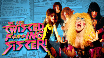 Se We Are Twisted F***ing Sister! på Netflix