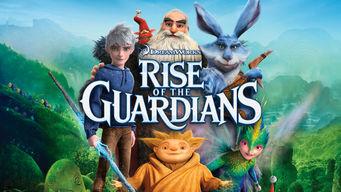 Se Rise of the Guardians på Netflix