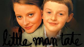 Se Little Man Tate på Netflix