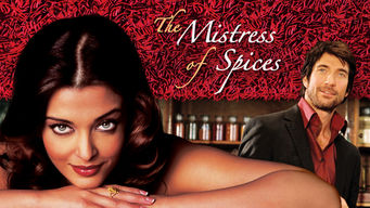 Se The Mistress of Spices på Netflix